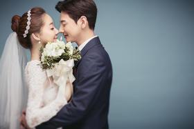 「韩国本土」纪实风·韩式婚纱客照欣赏