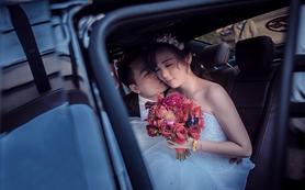 婚礼拍摄,即影即有无限打印张相片加长版