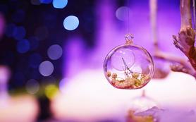 【artisan婚礼匠】紫色城堡童话宫廷风婚礼