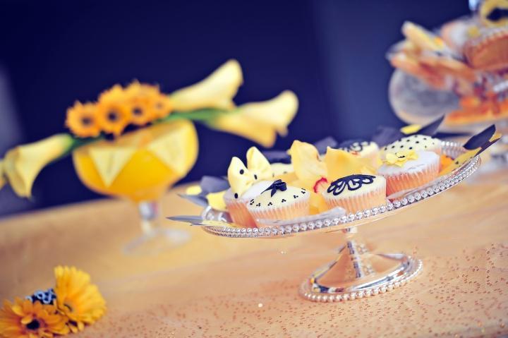 【清新婚礼】柠檬初上