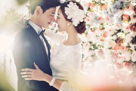 【韩式婚纱照】最畅销系列2