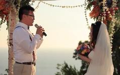 【九点】 4机位 总监档 台湾垦丁婚礼