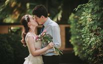 【浪漫婚礼记录】我与你相爱,我们的婚礼怎么可以不与邶风相遇