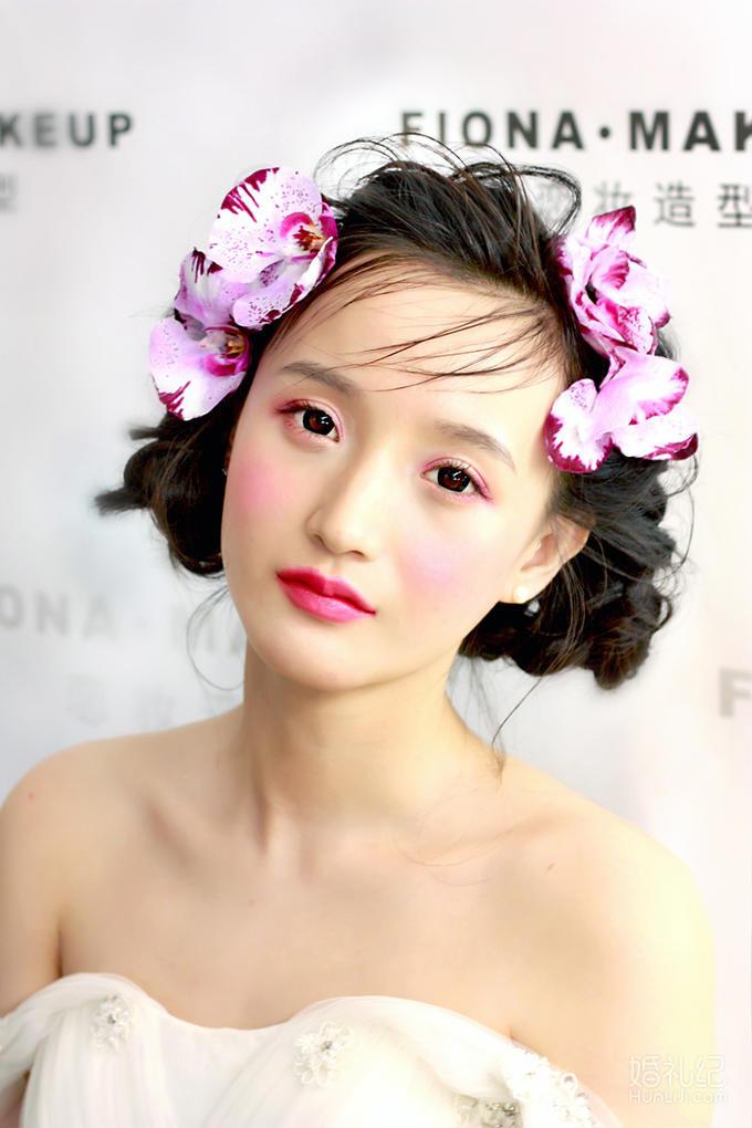 氧气美妆系列【总监Fiona作品】