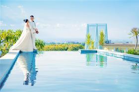【巴厘岛】巴厘岛婚礼及摄影