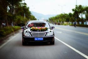 婚礼纪实摄影 普天同庆,全国人民见证下的婚礼