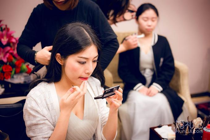 【ROOM VISION】总监单机位摄影+化妆