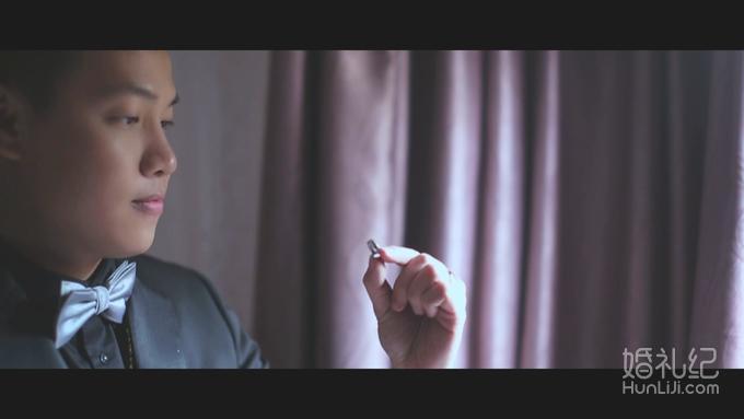 DPRO超值套餐|双机录像+单机摄影+首席化妆