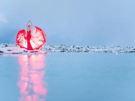 极北之地—歪猫公社唯美冰岛婚纱旅拍