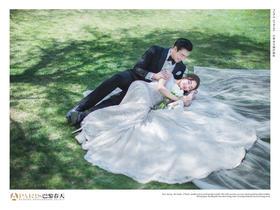 【韩式小清新婚纱照】新凯旋店作品辑—氤氲