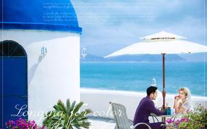 《童话》套系C 赠海景酒店海景房