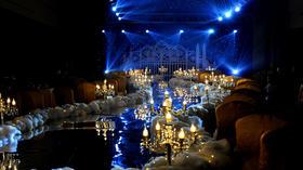 欧式城堡婚礼