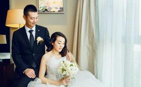 婚礼纪实摄影   双机位