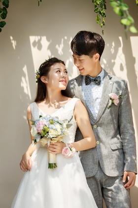 【纪实婚礼摄影】青春有张不老的脸,愿你永远笑的灿烂