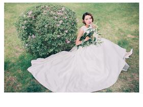 卢卡爱人——清新婚纱照