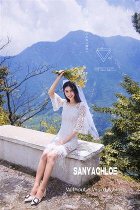 小清新婚纱照【台北新娘】你喜欢的样子我都有