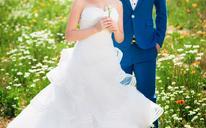 西安米兰私人婚纱摄影【韩式婚纱客片欣赏】