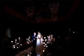 【唯美婚礼跟拍】幸福