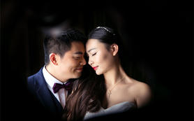 《婚礼必备》单机摄影师+单机摄像师