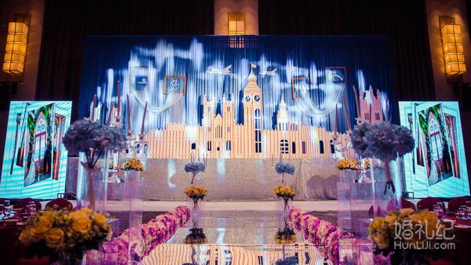 「今笙至尚」「梦之境」「陕西宾馆国宴厅」