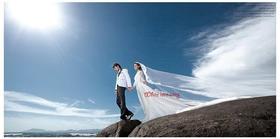 #三亚波西米亚旅拍婚纱摄影#一起旅拍吧