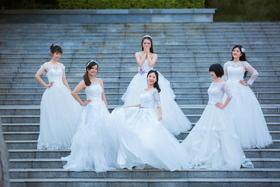 名匠之摄|校园婚纱照