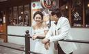 【维尼夫妇】+苏州+上海+双机位+两天拍