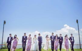 简约时光studio│《婚宴完美档》