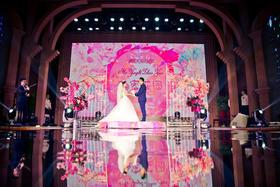 【唯美婚礼跟拍】生命是一场完美的相遇