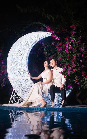 厦门Marry king纪实婚纱摄影《主题拍摄》