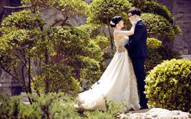 特殊婚礼视频请柬