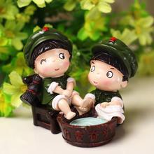 新婚创意欧式摆件