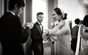 壶图纪实婚礼摄影 | 双机位 | 壶图主拍