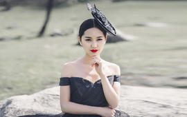 润尚时尚新娘造型|婚礼全程跟妆 首席档
