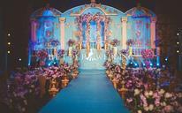 洛可可花园—领略欧式婚礼的优雅