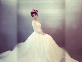 【新娘子婚纱礼服】放假放价,你也来吧