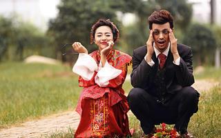 全球中式复古旅拍|见证幸福