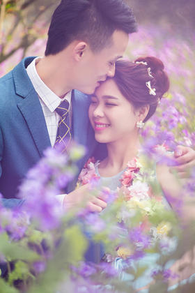 苏州【艾玛国际】唯美婚纱客片