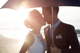 纪时光旅拍|水晶球的愿望 唯美婚纱照