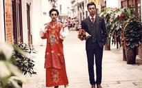 【轻奢复古婚纱照】全球旅拍|北斗星的爱恋