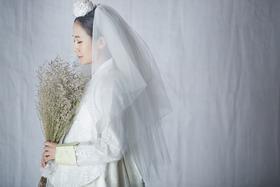 卡琳娜韩式婚纱照