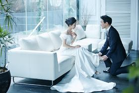 【韩式婚纱照】卡琳娜Ⅱ