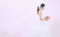 【韩式婚纱照】笑倾城