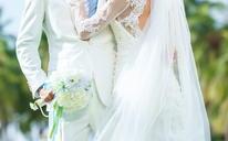 唯美婚纱照 #波西米亚旅拍婚纱摄影# 梦幻曲