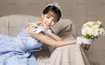 《倾城似你》韩式婚纱照系列