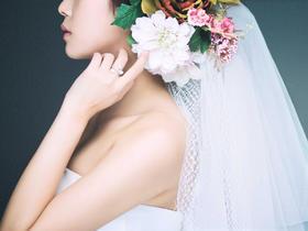 韩式婚纱照【幸福纪】守护