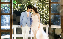【韩式婚纱照】跟他一起,才发现自己从没这么温柔过