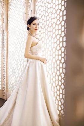 韩式婚纱照「S·ONE 客片」时光爱人
