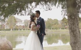 婚礼当天现场剪辑费(白天拍即晚上播)2月特惠