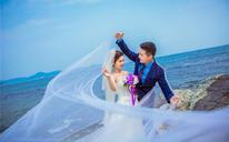 美仑美奂——唯美婚纱照